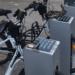 Las bicicletas eléctricas de Madrid se cargarán con energía producida en plantas renovables
