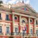 Energía 100% renovable para edificios, instalaciones y alumbrado público del Ayuntamiento de Murcia
