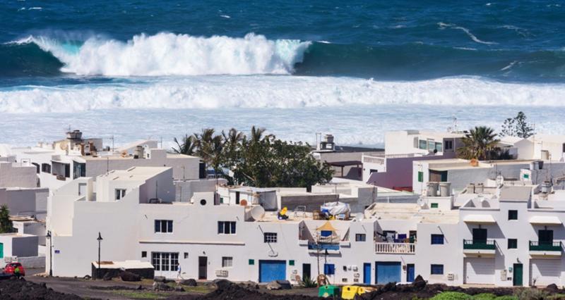 El total de la inversión será de 62.000 euros y se destinarán a mejorar el alumbrado de Playa Quemada y El Gofo.