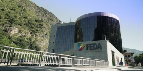 Tecnología de Bosch presente en el District Heating de FEDA en Andorra