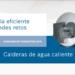Calderas de agua caliente de Bosch Industrial