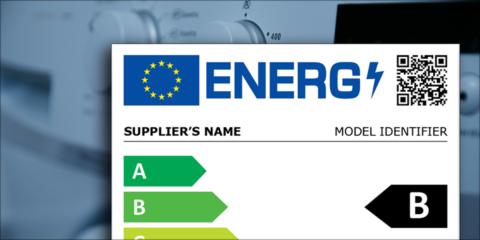 Claves del nuevo etiquetado europeo de eficiencia energética para electrodomésticos y frigoríficos industriales