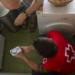 Más de 18.000 familias en situación de vulnerabilidad energética fueron atendidas por Cruz Roja en 2018