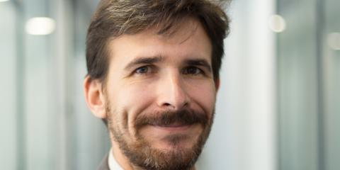 Fernando García, Coordinador del Proyecto EnerInvest