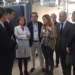 El Hospital Universitario Reina Sofía de Córdoba ahorrará el 34% de su consumo energético con la nueva central térmica