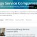 Las empresas de servicios energéticos tienen nueva web que resalta el creciente interés en este modelo de negocio