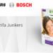 Entra en vigor la nueva tarifa Junkers con novedades en ACS, calefacción y climatización