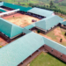 La electricidad llega a una universidad de Congo mediante una instalación fotovoltaica promovida desde España