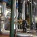 La red de calor con biomasa de Soria continúa su expansión para llegar a viviendas antiguas y de nueva construcción