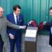 Conmemoración del 20 aniversario de la pionera red de calor por biomasa en el municipio segoviano de Cuéllar