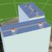 Solarhaus, una promoción residencial con estándares de energía positiva gracias a la aerotermia y el autoconsumo