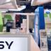 La firma Tesy presentó en C&R 2019 sus novedades para calefacción eléctrica y producción de ACS