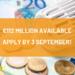La Comisión Europea lanza la convocatoria 2019 del programa de financiación de proyectos de eficiencia energética