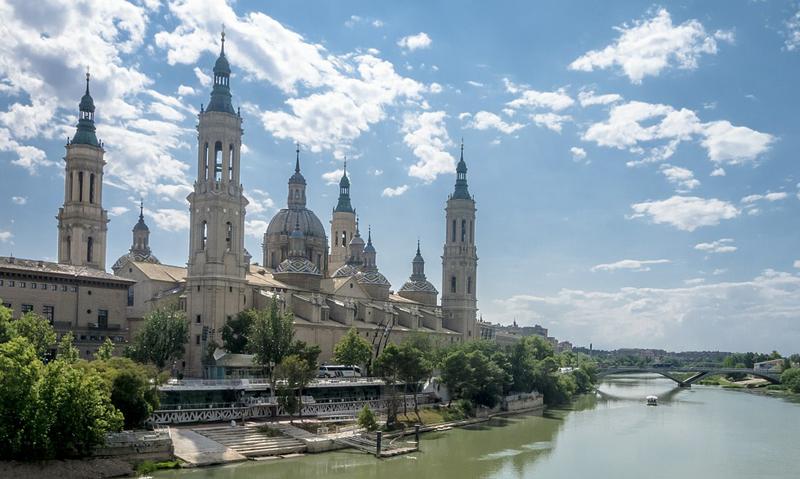 Con el dispositivo Ekip UP, Zaragoza puede alcanzar su objetivo de reducir un 20% de la energía consumida en cuatro edificios emblemáticos de la ciudad.