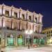 La electricidad consumida por el Teatro Real y el Museo Reina Sofía de Madrid será de origen 100% renovable