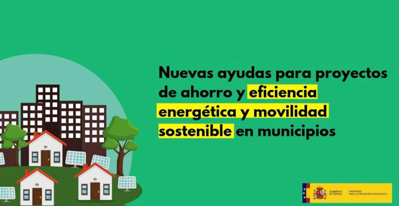 Nueva partida del Ministerio para la Transición Ecológica