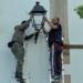 El casco histórico de San Roque contará con 400 luminarias LED para un ahorro del 70% en el gasto energético