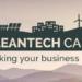 Cleantech Camp selecciona 14 proyectos de energía limpia para su programa de aceleración de ideas