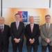Elecnor se adjudica el contrato de servicios para fomentar la eficiencia energética en 58 municipios manchegos