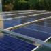 La nueva instalación de energía fotovoltaica de Emaya en Can Valero entra en funcionamiento