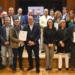 EnerAgen entrega los Premios Nacionales de Energía para reconocer mejores actuaciones en eficiencia y renovables