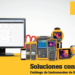 Soluciones conectadas de Fluke. Catálogo de Instrumentos de Medida 2017-2018