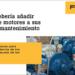 Nota de aplicación de Fluke: Análisis de motores en tareas de mantenimiento con el analizador Fluke 438-II