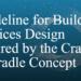 Arup lanza una guía sobre el concepto 'Cradle to Cradle' para aplicar el diseño circular en instalaciones de edificios