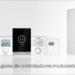 Nuevos controladores inalámbricos modulantes Junkers