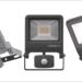 Endura Food, proyectores LED exteriores de LEDVANCE para instalaciones seguras y eficientes