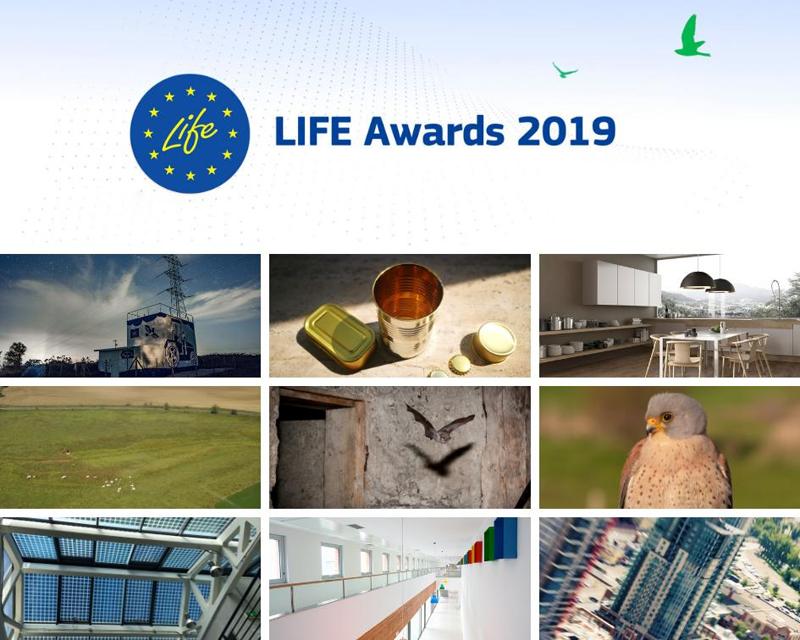 LIFE Awards 2019.