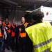 Navarra instala la primera caldera de biomasa en su parque de vivienda pública de alquiler