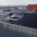 Postres Reina acoge la mayor planta fotovoltaica de autoconsumo de Murcia