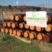La Red de Calor con Biomasa de Aranda de Duero aprovechará la energía sobrante de la fábrica de Michelin