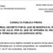 Abierta la consulta pública previa al RD sobre el Reglamento de Instalaciones Térmicas en los Edificios (RITE)