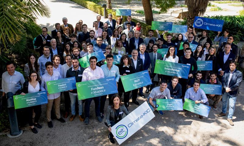 Programa de aceleración de EIT Climate-KIC