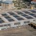 Un millar de módulos fotovoltaicos vidrio-vidrio generan electricidad verde para el tranvía de Dresde