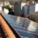 Soto del Real puede consultar el funcionamiento de las primeras placas solares instaladas en edificios municipales