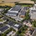 Paneles solares, compra de energía limpia y eficiencia, claves para reducir la huella de carbono de Grupo Velux