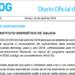 La Xunta de Galicia impulsa la energía renovable térmica en entidades locales y empresas