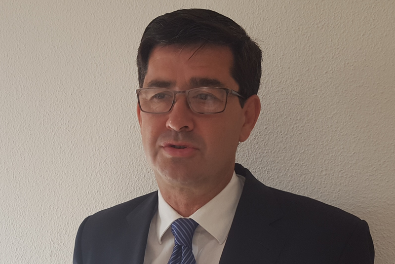 Javier Mañueco, presidente de A3e