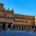 El Ayuntamiento de Salamanca licita un contrato de suministro de energía verde