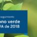 El 100% del bono verde de BBVA se ha destinado a refinanciar proyectos que reducen la huella de carbono