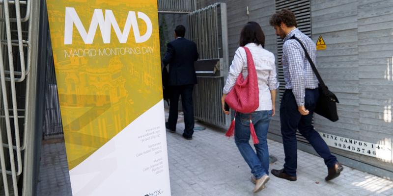 """Madrid Monitoring Day celebra su sexta edición bajo el lema """"#MMD19, mucho más que datos""""."""