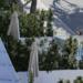Habitaciones autosuficientes gracias a una pérgola fotovoltaica en un hotel de Benidorm