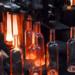 La energía residual generada en la fundición de vidrio será usada para producir cerveza en una fábrica de Mahou San Miguel