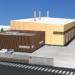 Nasuvinsa adjudica a Engie la central de calor con biomasa del barrio pamplonés de Txantrea