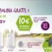 Campaña promocional de TESY para instaladores por la compra de termos BelliSlimo y Modeco