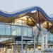Durante 2020 la electricidad consumida por los aeropuertos de Aena procederá en un 100% de energías renovables