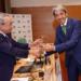 La Universidad de Málaga reconoce el papel de mecenas de Feníe Energía en la cátedra sobre transformación energética